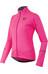 PEARL iZUMi SELECT Escape Softshell Jacket Women Screaming Pink